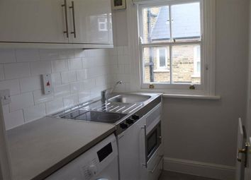 Thumbnail Studio to rent in Fortess Road, Tufnell Park