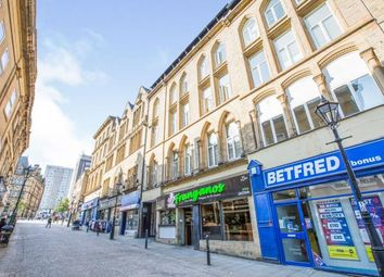 1 bed flat for sale in The Chambers, Crown Street, Halifax, West Yorkshire HX1