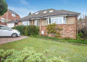 Thumbnail 4 bed bungalow for sale in Wordsworth Road, High Wycombe