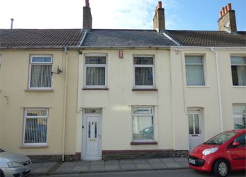 Thumbnail 2 bedroom terraced house for sale in Marine Street, Cwm, Ebbw Vale, Blaenau Gwent