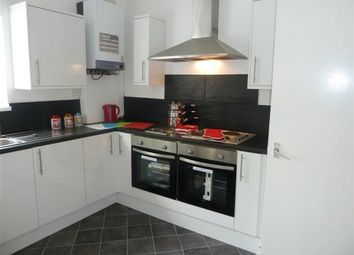 Thumbnail 7 bed shared accommodation to rent in Hylton Road, Sunderland SR4, Sunderland,