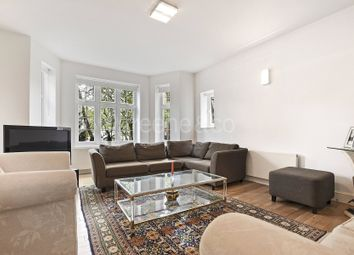 Thumbnail 2 bedroom flat to rent in Moreland Court, Finchley Road, Fortune Green, London