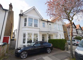 Thumbnail 5 bed semi-detached house to rent in Westminster Drive, Westcliff-On-Sea, Essex