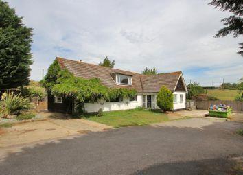 New Barn Farm, Box Lane, Ospringe, Faversham ME13. 5 bed property