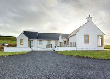 Thumbnail 2 bed cottage for sale in Nr Corsewall Lighthouse, Kirkcolm