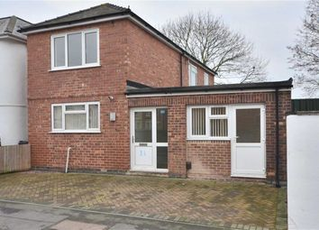 Thumbnail 4 bed detached house for sale in Upton Street, Gloucester