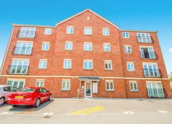Thumbnail 1 bed flat for sale in Tatham Road, Llanishen, Cardiff