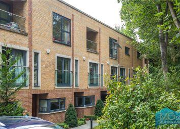 Thumbnail 3 bed terraced house for sale in Mount Pleasant Villas, Stroud Green, London