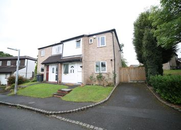 Thumbnail 3 bedroom semi-detached house for sale in Acacia Drive, Leegomery, Telford