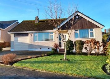 Thumbnail 4 bed detached house for sale in Bryn Celyn, Conwy, Conwy, North Wales
