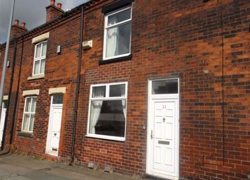 2 bed terraced house for sale in Castle Street, Tyldesley, Manchester M29