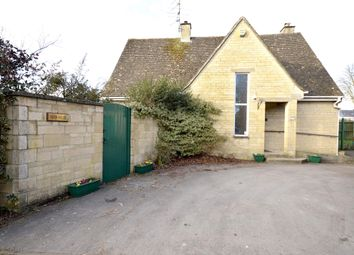 Thumbnail 3 bed detached house for sale in Cirencester Road, Tetbury, Gloucestershire