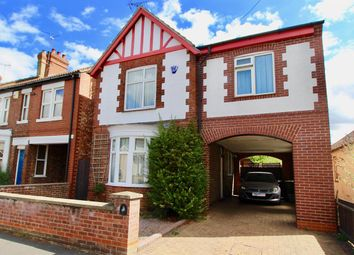 Thumbnail 4 bedroom detached house for sale in Fairfield Road, Fletton, Peterborough