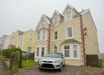Thumbnail 2 bed flat for sale in Flat B, Newlands House, The Banks, Seascale