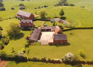 Thumbnail 9 bed detached house for sale in Castle Tump, Gloucestershire