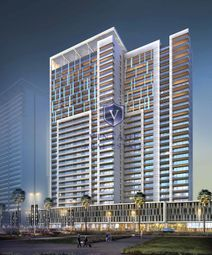 Thumbnail 1 bed apartment for sale in Reva Residences, Dubai, United Arab Emirates