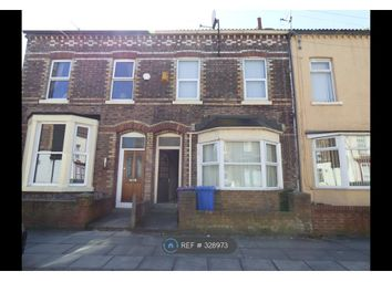 Thumbnail Room to rent in Canon Road, Liverpool