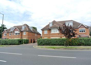 Thumbnail 2 bed flat to rent in Bonham Gate, New Zealand Avenue, Walton-On-Thames, Surrey