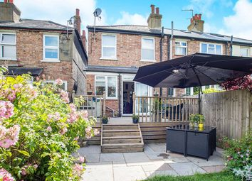 Thumbnail 2 bed property for sale in Clifton Avenue, Sutton