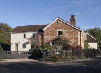 Thumbnail 3 bed semi-detached house for sale in Hardingham, Norwich