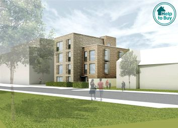 Thumbnail 1 bed flat for sale in The Project, Grenville Place, London