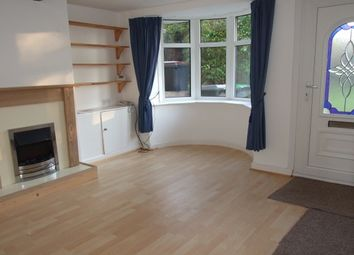 Thumbnail 3 bed cottage to rent in Forest Street, Kirkby-In-Ashfield, Nottingham