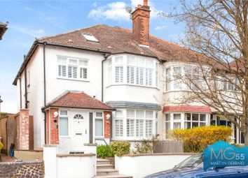 Normandy Avenue, Barnet EN5. 5 bed semi-detached house for sale