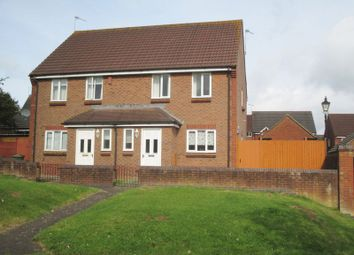 Thumbnail 3 bed semi-detached house for sale in Acer Drive, Yeovil