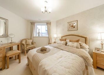 "Thumbnail 1 bedroom flat for sale in ""Apartment 52 "" at Station Approach, Cheadle Hulme, Cheadle"