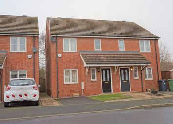 Thumbnail 3 bed semi-detached house for sale in Williamson Gardens, Langley Mill, Nottingham