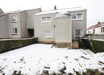 Thumbnail 3 bed end terrace house to rent in Seggarsdean Court, Haddington