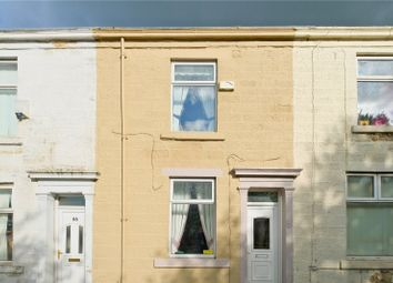 3 bed terraced house for sale in Market Street, Church, Accrington, Lancashire BB5