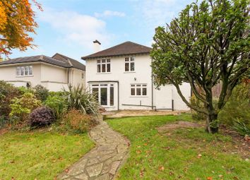 Thumbnail 5 bedroom detached house for sale in Pepys Road, Wimbledon