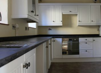 Thumbnail 3 bed cottage to rent in Nr. Dursley, Uley