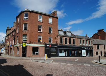 Thumbnail 2 bedroom flat to rent in High Street, Kirriemuir, Kirriemuir, Angus