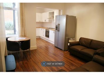 Thumbnail 4 bed terraced house to rent in Ecclesall Road, Sheffield