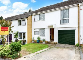 Thumbnail 4 bed terraced house for sale in Kennington, Oxford OX1,