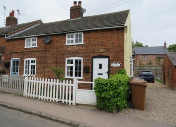 Thumbnail 1 bed terraced house for sale in Main Road, Old Dalby, Melton Mowbray