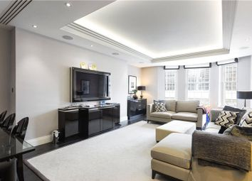 Thumbnail 3 bedroom flat for sale in Chantrey House, 4 Eccleston Street, London