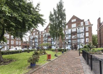 Thumbnail 4 bed flat for sale in Ferndale Road, London