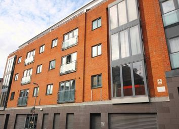 1 bed flat for sale in Bridport Street, City Centre, Liverpool L3