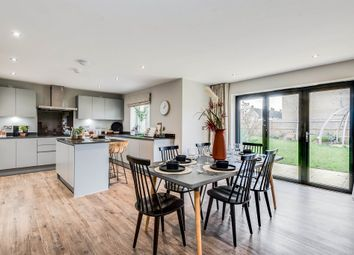 Thumbnail 4 bed semi-detached house for sale in Cote Road, Aston, Bampton