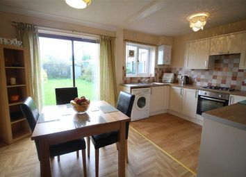 Thumbnail 3 bed town house for sale in Mill Court, Longridge, Preston