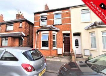 3 bed semi-detached house for sale in Institute Road, Aldershot, Hampshire GU12
