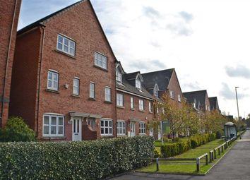 3 bed mews house to rent in Kiveton, Battersby Lane, Warrington WA2