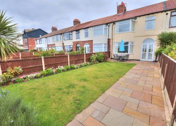 Thumbnail 3 bed terraced house for sale in Seaview Terrace, Waterloo, Liverpool