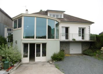 Thumbnail 4 bed detached house for sale in Saint-Fraimbault, Orne, 61350, France