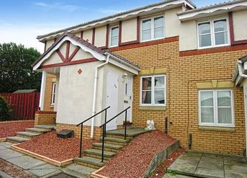 Thumbnail 2 bed flat to rent in Mcmahon Drive, Newmains, Wishaw