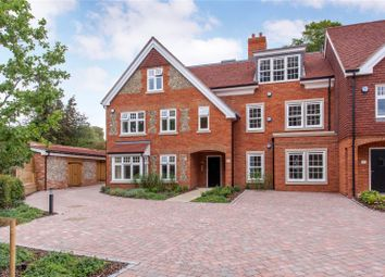 Thumbnail 2 bed flat for sale in High Street, Wargrave, Reading, Berkshire