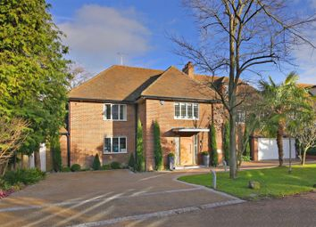 Thumbnail 7 bed property for sale in Malthouse Place, Newlands Avenue, Radlett